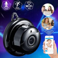 HD 960P Wireless Mini WIFI Smart IP Camera Home Security Night Vision camera
