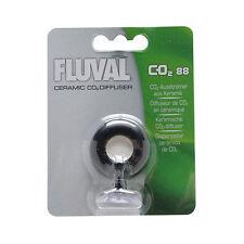 Fluval Vegetales A Presión De Co2 De Cerámica Difusor 88g Para Acuario Peces Tanque sistema