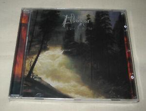 Eldamar - A Dark Forgotten Past CD summoning cân bardd saor caladan brood alcest
