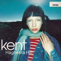 Kent Hagnesta Hill (English Version) CD RCA Victor 2000 NEW