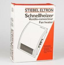 NEU STIEBEL ELTRON CKR20S Wandgerät Schnellheizer - ähnlich CK20S 2.000 Watt