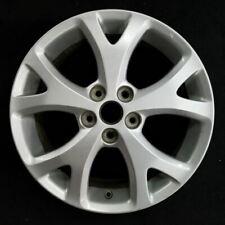 "17"" INCH MAZDA 3 2007-2009 OEM Factory Original Alloy Wheel Rim 64895"