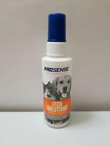 Pro Sense P-87140 4 Oz Itch & Allergy Solutions Hydrocortisone Spray New