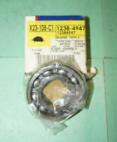 Genuine GM 12384947 OEM Transfer Case Rear Output Shaft Bearing
