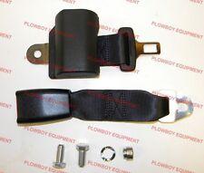Seat Belt Kit For Craftsman Mtd Scotts Sears Snapper Simplicity Toro Ariens