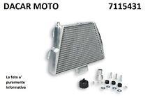 7115431 RADIATORE MHR TEAM PIAGGIO ZIP SP 50 2T LC 2001-->  MALOSSI