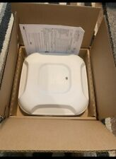 CISCO BRAND  AIR-CAP2602I-A-K9 POE WIRELESS ACCESS POINT