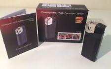 1080p HD Hidden Spy Camera Working Cigarette Lighter Video Recorder DVR Mini Cam