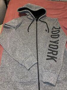 Zoo York Large Hoodie Jacket