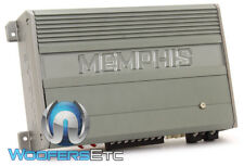 MEMPHIS MXA480.4M 4CHANNEL 480W RMS MARINE BOAT COMPONENT SPEAKERS AMPLIFIER NEW