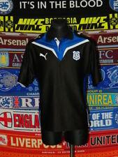 4.5/5 Cardiff City adults M polo football shirt jersey trikot soccer