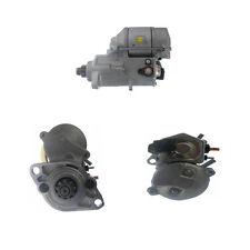 Fits JAGUAR XK8 4.0 Starter Motor 1996-2002 - 11536UK