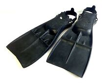 Dacor Turbo 2 II Scuba Diving Swim Fins Size Medium, Model MVK Malaysia