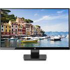 HP 24w 23.8 LCD Widescreen Monitor 24