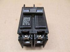 1 SIEMENS ITE I-T-E BQ2B020H 20 AMP 2P 120/240 VAC CIRCUIT BREAKER BQH BLACK