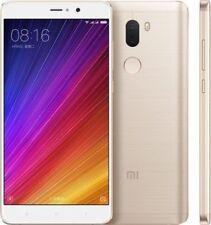 Téléphones mobiles jaunes Xiaomi double SIM