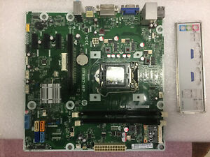 HP 700-215xt mainboard, 717265-002, LGA 1150
