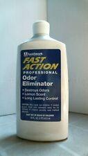 Lundmark 63211 Professional Odor Eliminator, 16 fl. oz. Fast Acting, Free Ship
