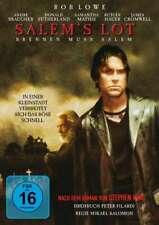Salem's Lot - Brennen muss Salem [DVD/NEU/OVP] Vampirgeschichte von Stephen King