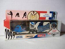 1995 Carolina Panthers Limited Edition Matchbox Hauler NFL Trucks