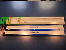 OSRAM / Radium LINESTRA / RALINA Set 60W Spiegelleuchte 92420 NEU & OVP!