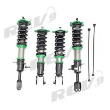Rev9 Power Hyper Street 2 Coilovers Lowering Suspension G35 Coupe & Sedan RWD