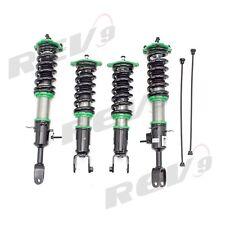 Rev9 Power Hyper Street 2 Coilovers Lowering Suspension Kit Z33 350z 03-09 New