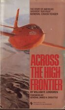 ACROSS THE HIGH FRONTIER