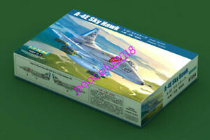 Hobbyboss 87254 Sky Hawk A-4E 1/72