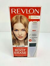Revlon Root Erase #7 Dark Blonde * Up to 3 Uses * Ships Same Day