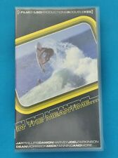 In The Mean Time. Surfing Vhs Tape , Jay Phillips Mick Fanning And More