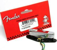 NEW Fender TWISTED TELE PICKUP Telecaster Guitar Neck Position Strat Tones!!!