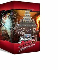 One Piece Burning Blood Marineford Collectors Edition Limited PS4  Neu Ovp