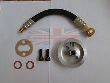 New Spin On Oil Filter Adaptor Kit  MG Midget 1961-1974 Austin Healey Sprite