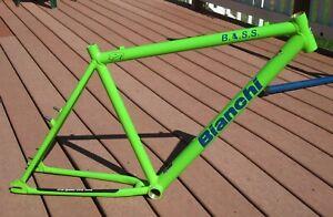1999 Bianchi B.a.S.S.Frame NOS