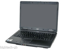 "Acer Extensa 5620  15.4"" Intel Core 2 Duo 2 GB Ram 80 GB HDD Windows 7 DVD RW"