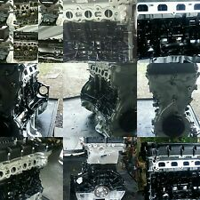 NISSAN X-TRAIL T30 QR25  RECONDITIONED ENGINE