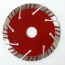 Diamanttrennscheibe 115mm (118/10/22,2) Turbo ,rot