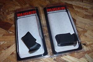 2 - Ruger SR9-C & SR40-c  factory NEW magazine sleeves   (R139*)