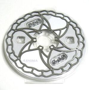 ASHIMA ARO-21 Brake Disc Extreme-Rotor 220mm