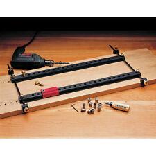 Veritas Shelf Drilling Jig 474283 05J03.03