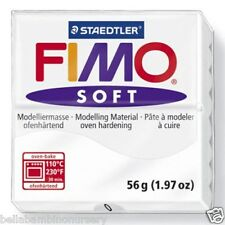 Fimo WhiTe ScUlpTiNg ClaY 2 OuNcE