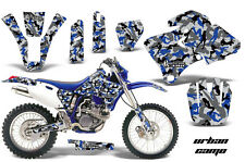 AMR RACING MOTOCROSS GRAPHIC MX STICKER KIT YAMAHA WR 250F 426F 400F 98-02 UCU