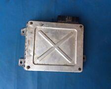 ROVER METRO 8 V 1.4 Benzina Multi Point Iniezione Motore ECU (part # MKC103401)