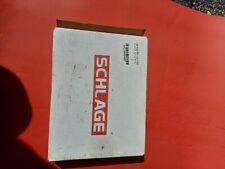 Schlage Retail Key Kit