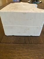 Vintage Cross Country Tea Pot Mold CC502A Size Large