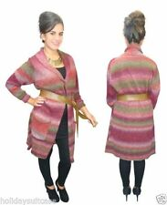 Cardigans en laine mélangée pour femme