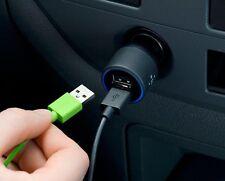 Dual usb 2.1A chargeur voiture pour iPhone 6S 6 SE 5S 5C iPad Samsung S7 S6 EDGE S5 S4