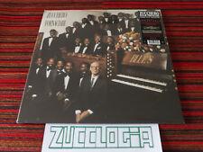 ZUCCHERO LP BLUE'S VINILE COLORATO VINYL