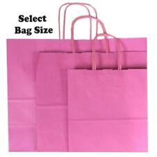 Emballages et paquets cadeaux roses sans marque pour toutes occasions